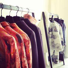 l'Exception accueille Christine Phung dans son nouveau concept-store
