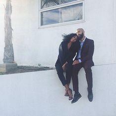 Solange Knowles, la petite soeur de Beyoncé, va dire oui