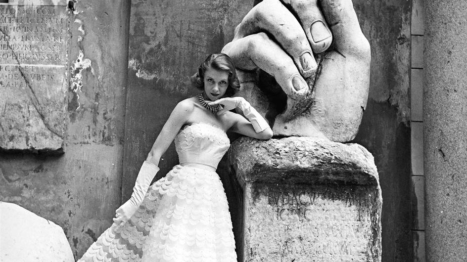 Quando la moda era Bellissima. Al Maxxi di Roma una mostra sull'alta moda italiana
