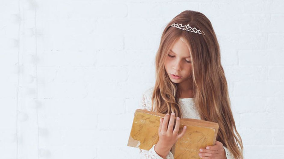 The Petite Fashion Week: descubre las últimas tendencias en moda infantil