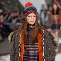 Quel manteau choisir pour cet hiver ?
