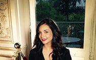 Priscilla Betti : Jouer dans Flashdance est à la fois un honneur et une angoiss