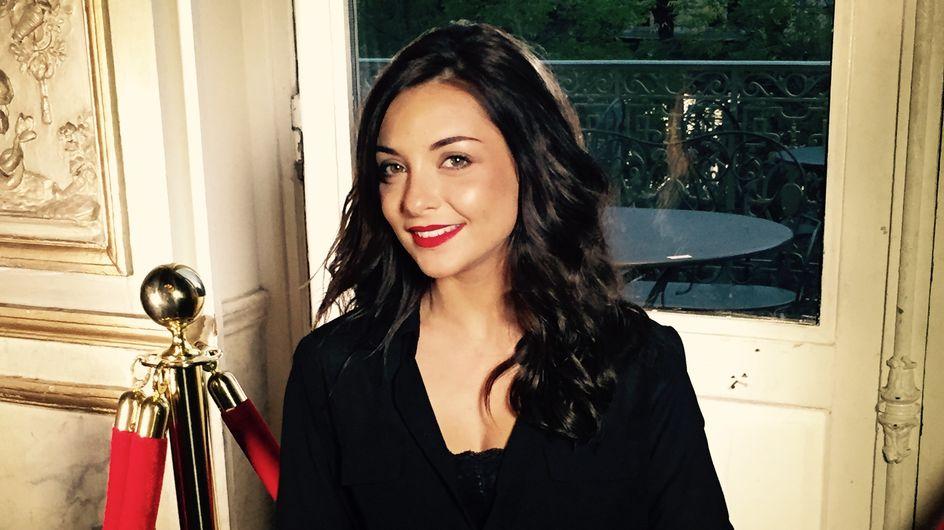 """Priscilla Betti : """"Jouer dans Flashdance est à la fois un honneur et une angoisse"""" (Interview exclusive)"""