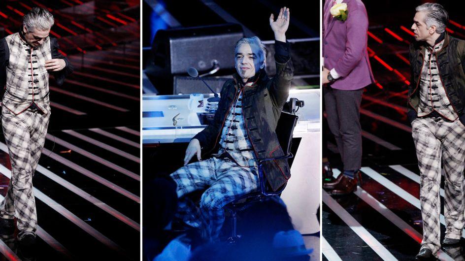 """Morgan se ne va in diretta: """"Lascio X Factor per sempre!"""""""