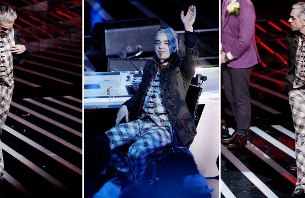 Morgan se ne va in diretta: Lascio X Factor per sempre!