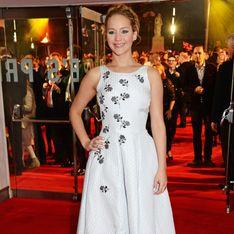 Jennifer Lawrence: Singen bringt sie zum Weinen