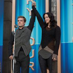 Jennifer Lawrence victime d'une MST à cause d'Hunger Games ?
