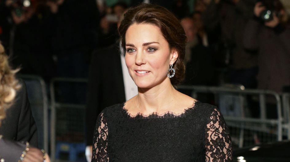 Kate Middleton, desnuda por las calles de Londres