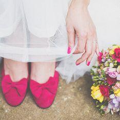 Le nail art più belle da sfoggiare il giorno del tuo matrimonio!