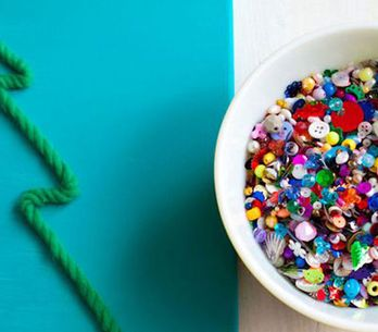 Time To Get Playful! 10 Christmas Craft Ideas For Kids