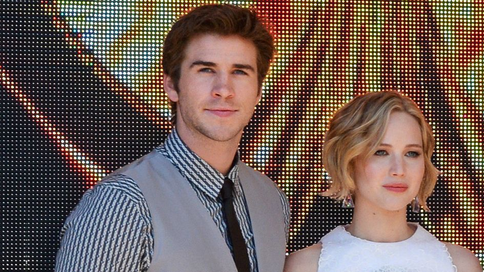 Embrasser Jennifer Lawrence ? Un vrai calvaire pour Liam Hemsworth
