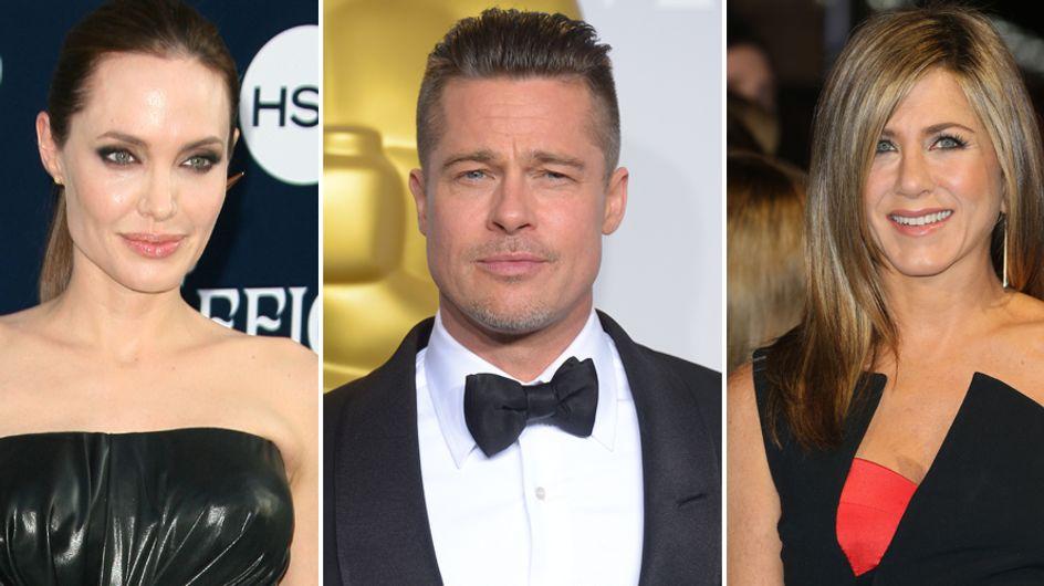 Dopo anni, la Aniston parla di Pitt e lo perdona pubblicamente con parole piene d'affetto