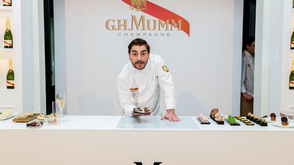 """Jordi Roca, el mejor chef pastelero del mundo: """"Las fresas con nata son mi postre favorito"""""""