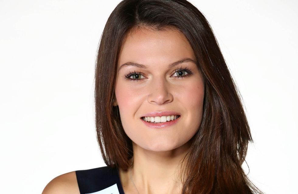 Interview exclusive de Miss Bourgogne, candidate à l'élection Miss France 2015