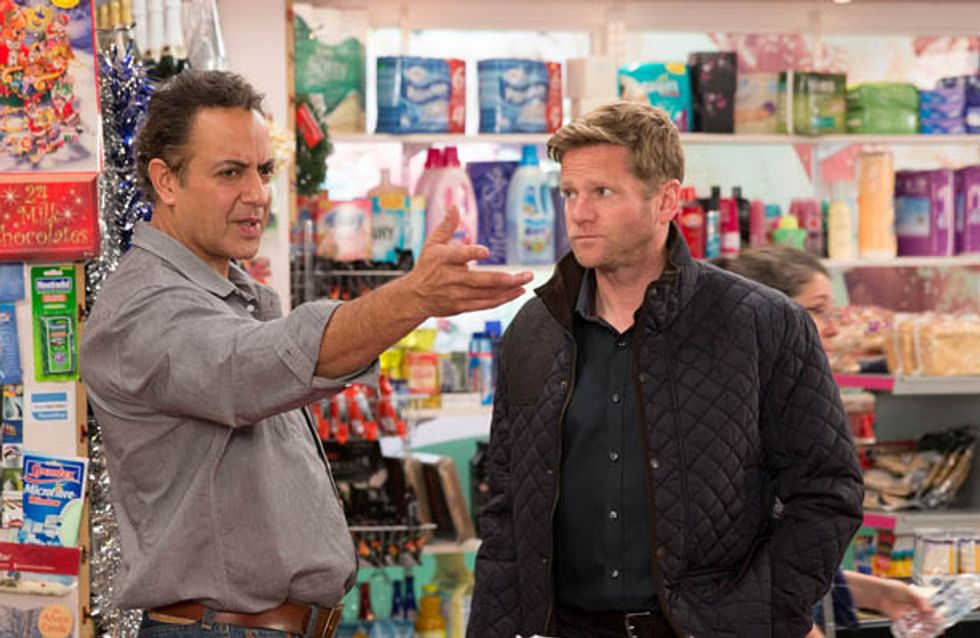 Coronation Street 26/11 – Steve's obsession with his car accelerates