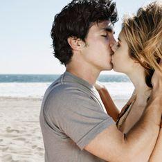 5 surprenants bienfaits d'un bon baiser