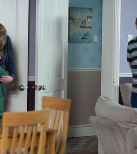 Eastenders 25/11 – Bobby goes missing
