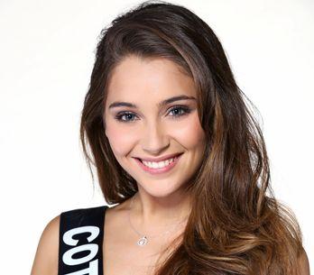 Charlotte Pirroni (Miss Côte d'Azur) : Je suis très susceptible (Interview exc