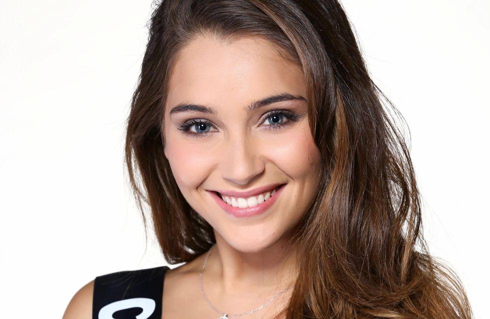 Charlotte Pirroni (Miss Côte d'Azur) : Je suis très susceptible (Interview exclusive)