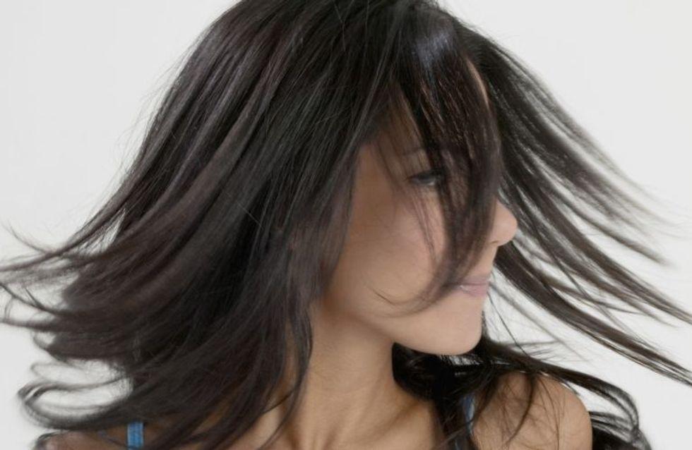 Colore capelli? Scegli quello che ti dona di più