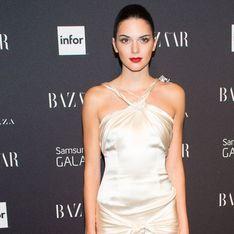 Kendall Jenner: La nueva imagen de Estée Lauder