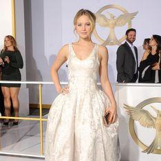 Jennifer Lawrence est notre look du jour