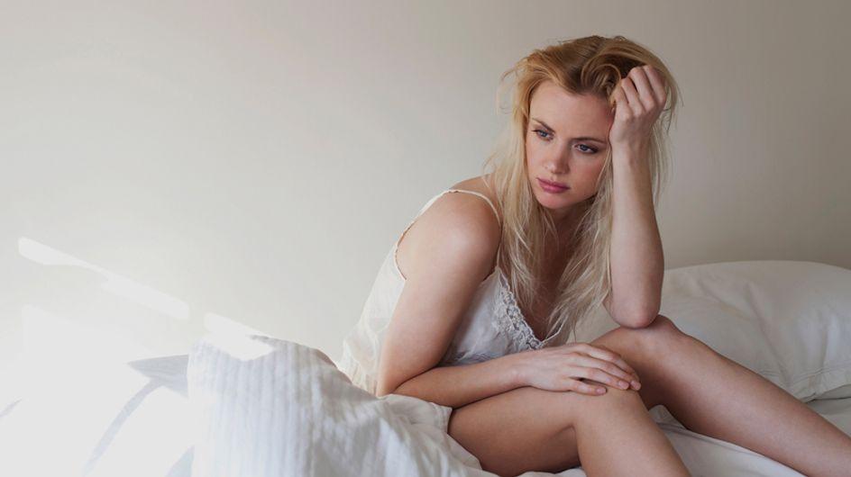 Echt verrückt! 4 unerwartete Probleme, die wir PMS in die Schuhe schieben können