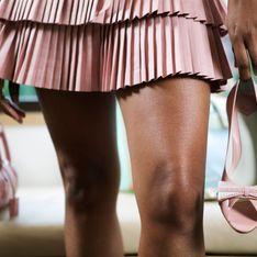 Les Kényanes défendent leur droit de porter des mini-jupes