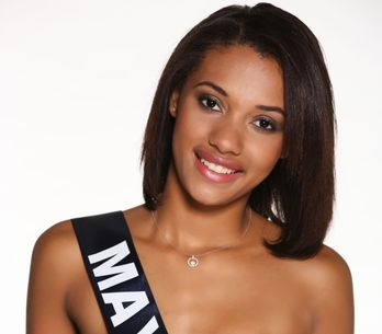 Interview exclusive de Ludy Langlade (Miss Mayotte), candidate à l'élection Miss