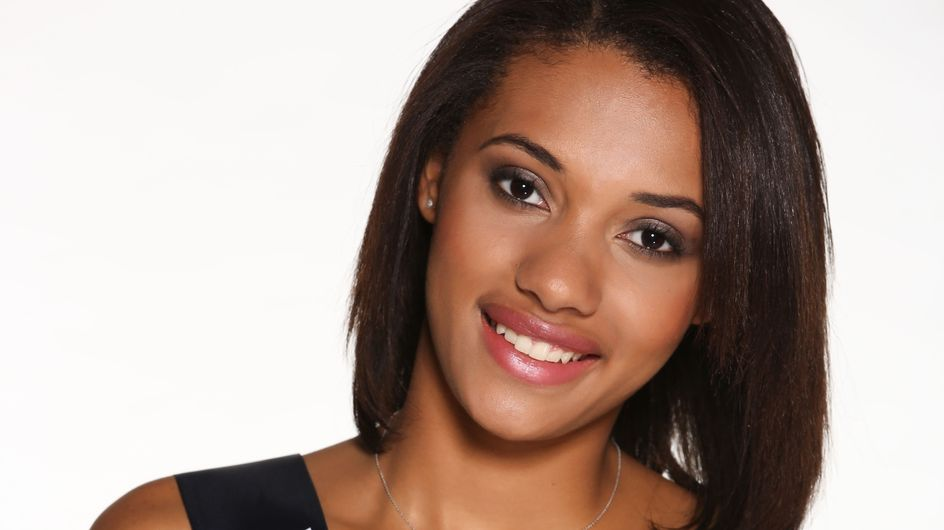Interview exclusive de Ludy Langlade (Miss Mayotte), candidate à l'élection Miss France 2015