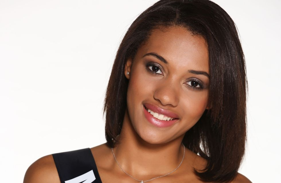 Interview exclusive de Ludy Langlade (Miss Mayotte), candidate à l'élection Miss France 2015