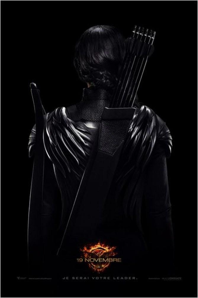 Hunger Games : La Révolte (Partie 1)