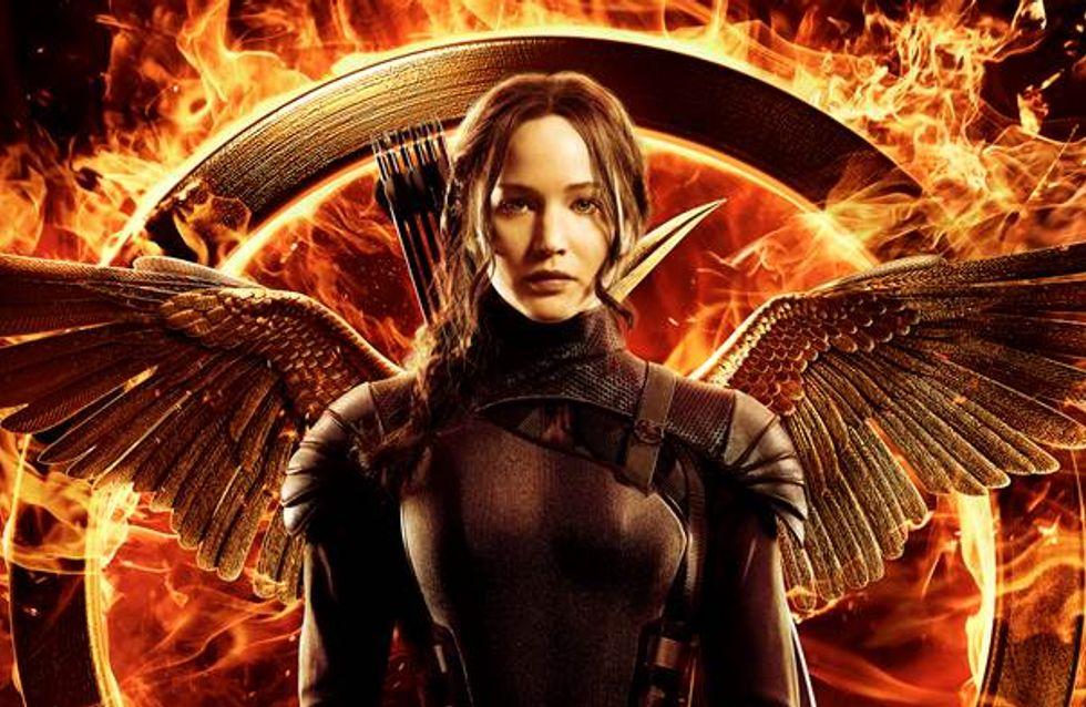 10 bonnes raisons d'aller voir Hunger Games : La Révolte (Partie 1)