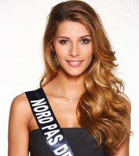 Camille Cerf (Miss Nord-Pas-de-Calais) : L'image des Miss a beaucoup évolué