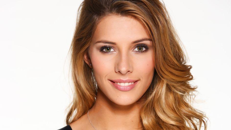 """Camille Cerf (Miss Nord-Pas-de-Calais) : """"L'image des Miss a beaucoup évolué"""""""