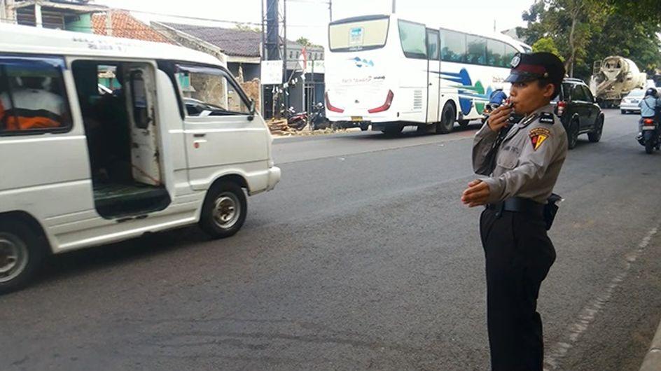 En Indonésie, le test de virginité réservé aux futures policières fait polémique