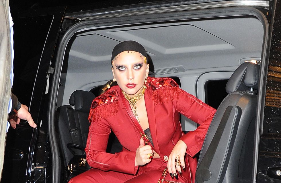 Lady Gaga quiere vivir en Marbella