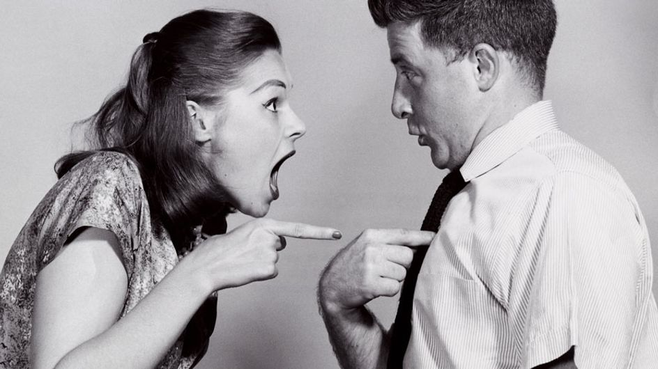 """""""Non ti sopporto più!"""" 15 vizi degli uomini che fanno impazzire le donne"""