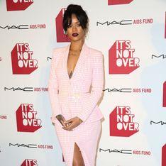 Rihanna est notre look du jour