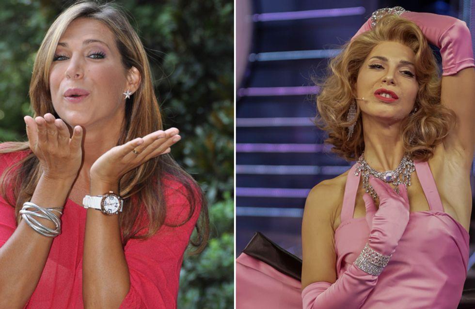 """Veronica Maya dopo lo scandalo in tv: """"Ma che femme fatale, sogno solo le nozze con Marco!"""""""