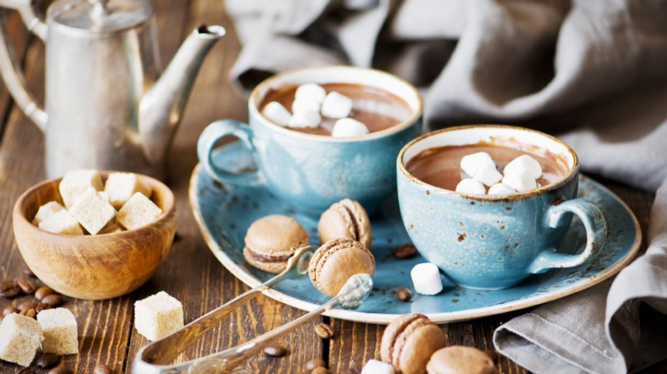 10 Hot Chocolate Hacks You HAVE To Try