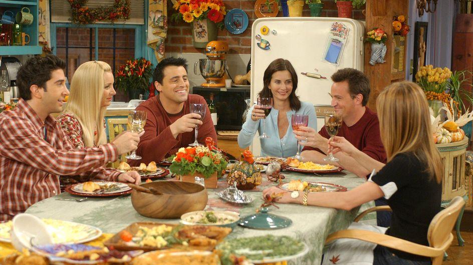 5 bonnes raisons de fêter Thanksgiving ce soir