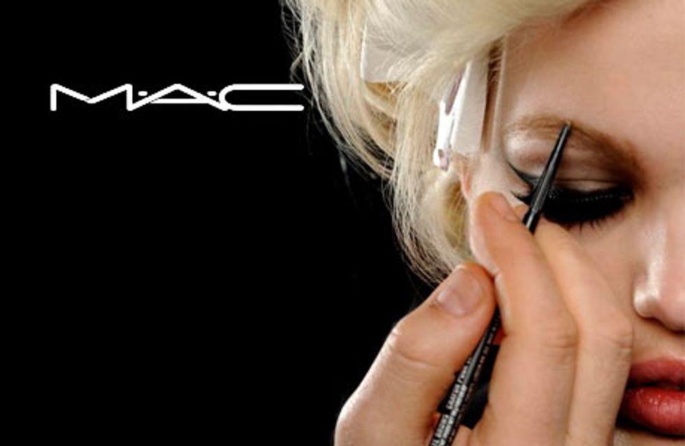 Deviens la nouvelle égérie M.A.C Cosmetics !