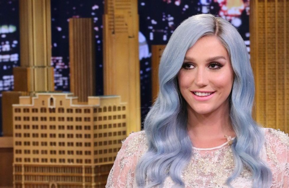 Kesha's Alleged Rapist Seeks To Get Charges Dropped Because Of Statute of Limitations