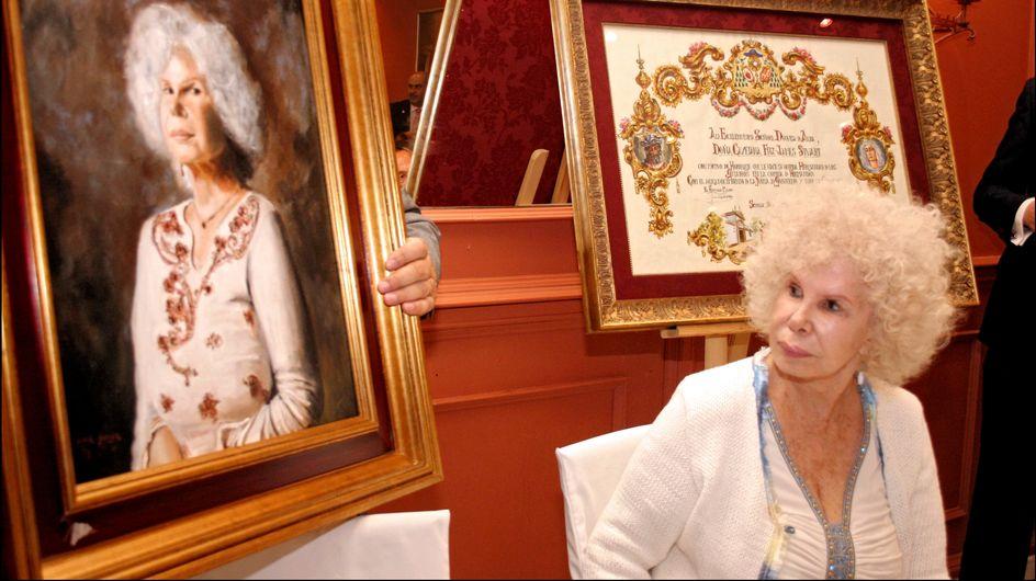 La herencia de la Duquesa de Alba