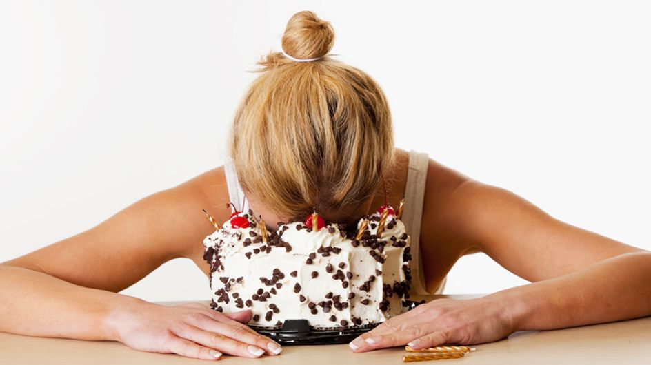 11 Dinge, die KEINE Frau an ihrem Geburtstag hören möchte