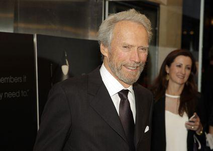 Clint Eastwood (84)