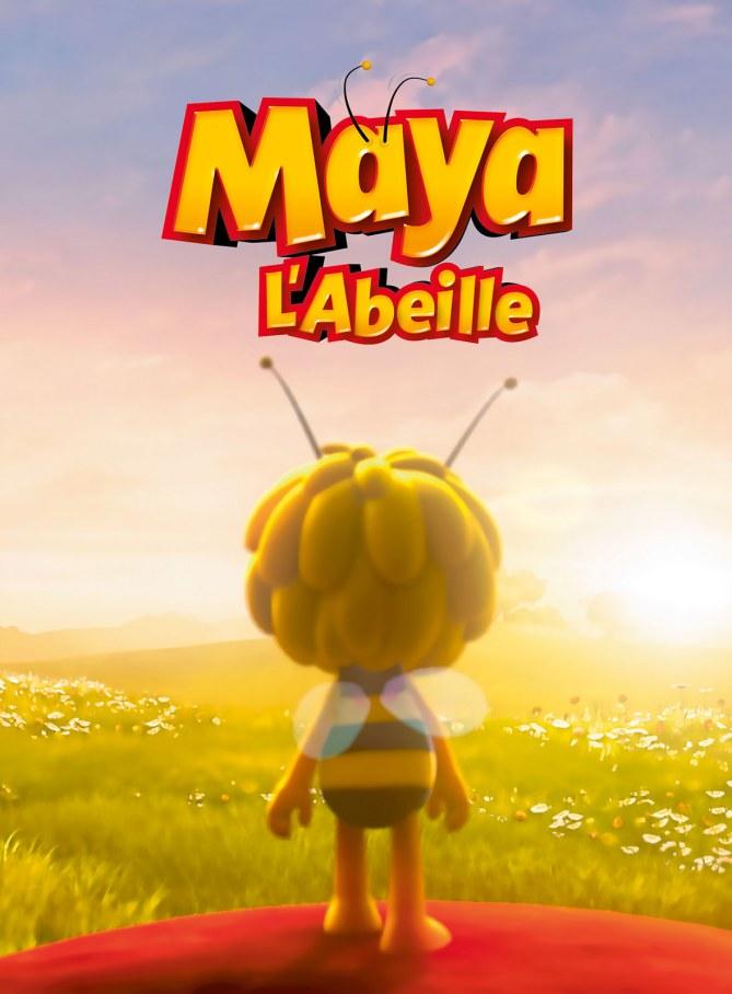 Jenifer incarnera Maya l'Abeille