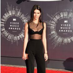 Kendall Jenner s'invite chez Karl Lagerfeld