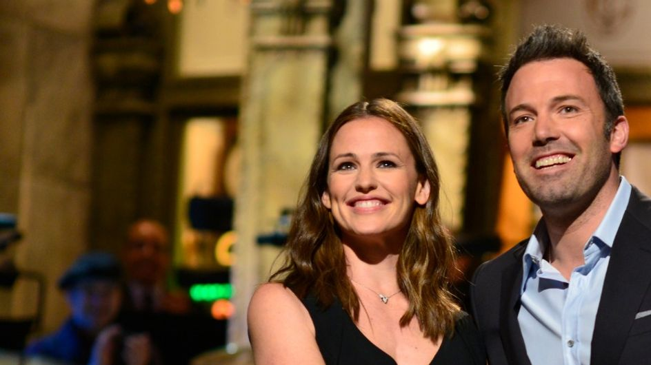 Jennifer Garner and Ben Affleck Open Up About Raising Their Kids As Feminists